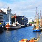 哥本哈根攻略图片