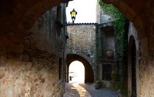 【津巴布韦图片】西班牙净美海滨古镇之旅:龙达之路