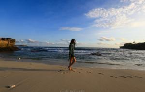 【蓝梦岛图片】浪花细语里,蓝梦好眠【巴厘岛+蓝梦岛】