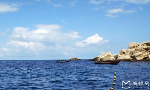 花样游记大赛#拥抱碧海蓝天的休闲海岛——6日5晚岛