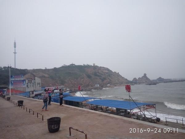 家乡美----葫芦岛