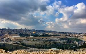 【拿撒勒图片】行走在上帝应许的迦南圣地-以色列的悲情与荣耀