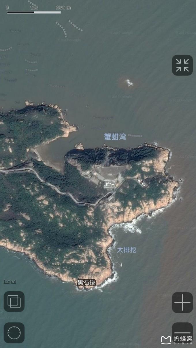 珠海高栏岛风车山最新攻略
