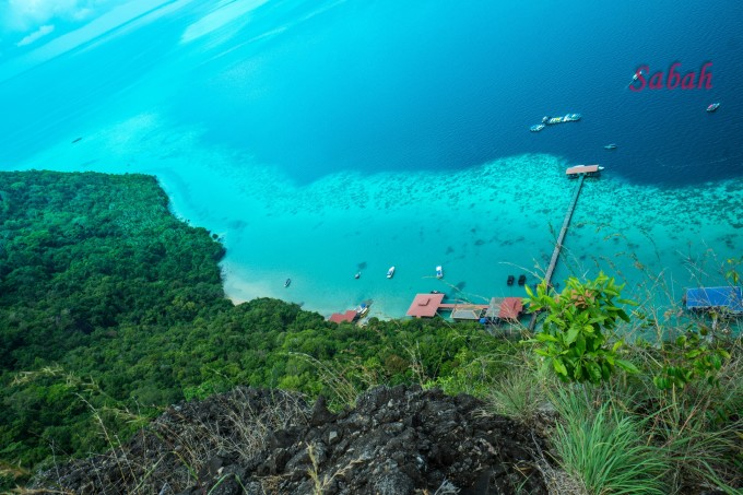 马来西亚 亚庇 仙本那 海岛游