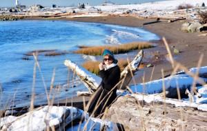 【温哥华图片】【宝藏纪念】一个温哥华土著的城市手记