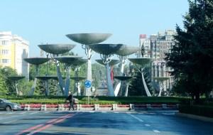 【黑龙江图片】北安市庆华军工遗址博物馆