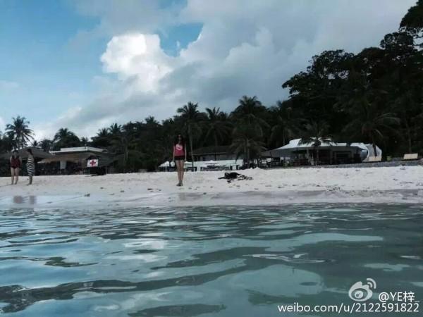 泰国普吉岛 皇帝岛 racha island the racha酒店