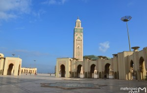 【摩洛哥图片】北非摩洛哥之旅——走进一千零一夜开始的地方