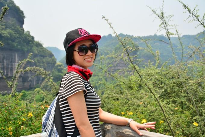丹霞山--梦醒了人还在,韶关旅游攻略 - 蚂蜂窝