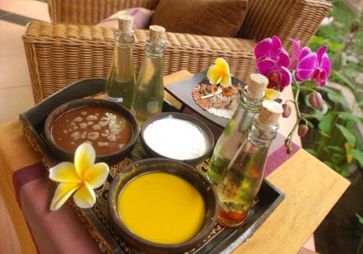 巴厘岛激情越野一日游(乌布丛林越野体验 特色餐食 2小时露露spa)