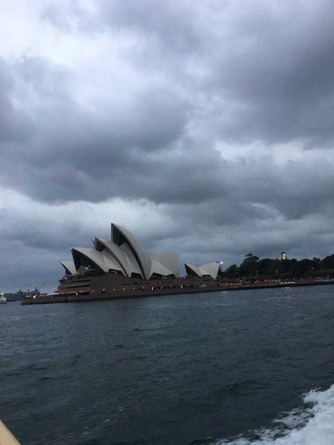 澳大利亚悉尼篇