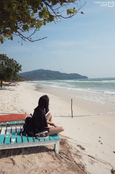2017第一站越南之行-富国岛,用胶片的视角感受