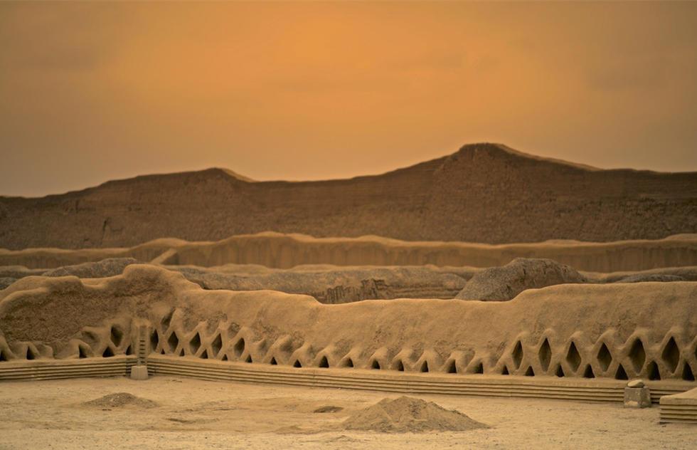 世界最大的土建筑城市,已有1200年建城史!