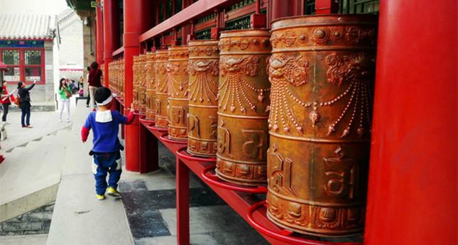北京3月去哪玩