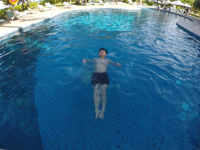 巴厘岛—休闲ing