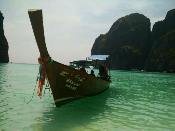 2016年4月末泰国.普吉岛之旅