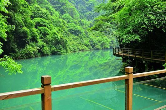 7月26晚 30日 张家界 天子山 大峡谷 玻璃桥 凤凰古城