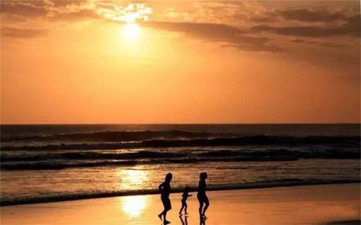 赠送玻璃底船 海龟岛之旅 海景下午茶 金巴兰 南湾 努沙杜瓦三大海滩)