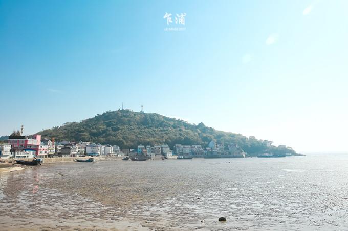 乍浦,海边小镇,周末度个假