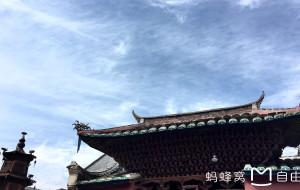 【建宁图片】鸡年大吉 2017 新年福建游