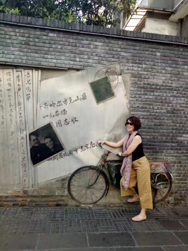 风信子旅行笔记--甘南川北自由行