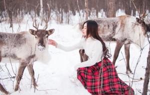 【海拉尔图片】追雪的南方孩子--零下三十三度的北国童话7日行