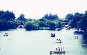 【扬州图片】古有烟花三月下扬州 今朝酷暑七月扬州行