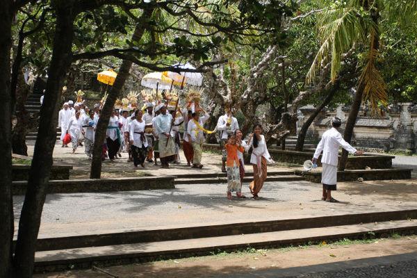 巴厘岛印象 - 一帘竹影 - 一帘竹影