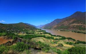 【泸沽湖图片】彩云之南...双廊.香格里拉.泸沽湖