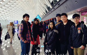 【台湾图片】台湾,梦想照进现实(十二天台湾自由行,台北、淡水、九份、平溪、十份、菁桐、嘉义、垦丁、高雄)