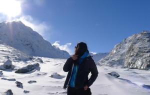 【新西兰图片】在冬季新西兰寻找久违的冒险精神