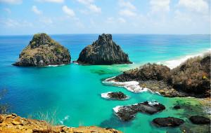 【巴西图片】【巴西游记】难以企及的旷世美景胜地-费岛