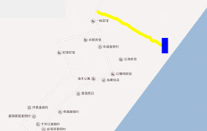 【乐亭图片】2013-8-3 三顾 乐亭浅水湾 玩沙,戏水