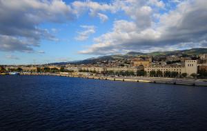 【西西里图片】2011年7月地中海邮轮D9西西里岛Sicily-墨西纳Messina