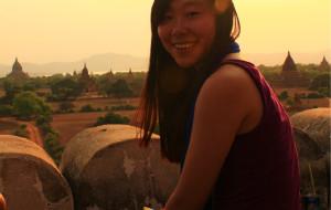 【蒲甘图片】♥时间在这里静止 苏小菲@蒲甘-曼德勒♥