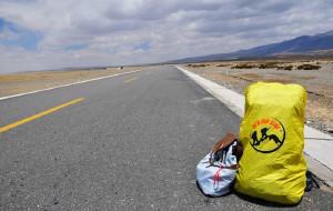 【新藏线图片】放逐一次,走多远算多远(新藏线搭车之旅)