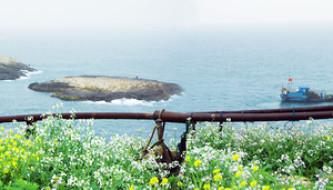 【象山图片】【渔山列岛+石浦】