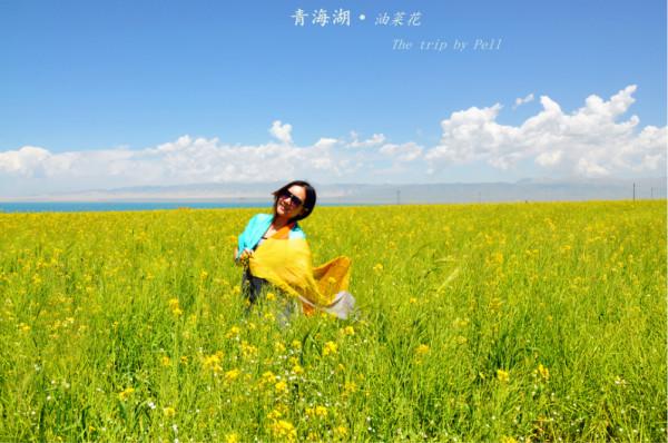 甘肃 陕西 一个人的背包旅行 西宁