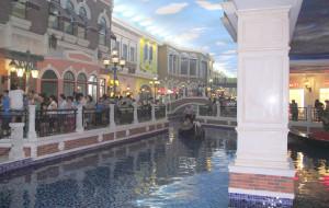 【石家庄图片】石家庄威尼斯风情水街