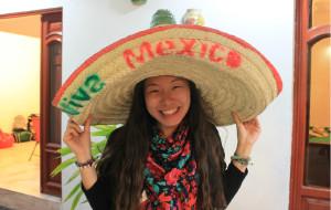 【墨西哥图片】大半个月,大半个墨西哥 (更新墨西哥城日月金字塔)