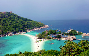 【涛岛图片】泰国9日曼谷,涛岛,苏梅岛