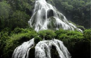 【芙蓉镇图片】湖南之行----第五季:猛洞河漂流、芙蓉镇
