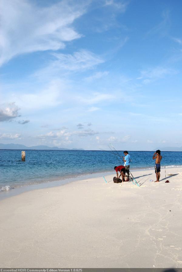 有没有不想到达的地方:淡季在泰国lipe岛,清迈,pai半月