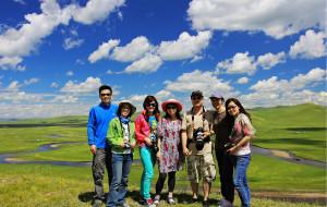 【阿尔山图片】最美大草原—呼伦贝尔、阿尔山大环线照片游记攻略