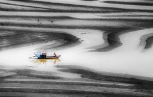 【霞浦图片】霞浦:中国最美滩涂 景观如诗如画