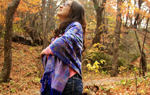 【辽宁图片】秋天,在这里停止
