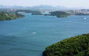 【溧阳图片】天目湖——千古江南 万种风情