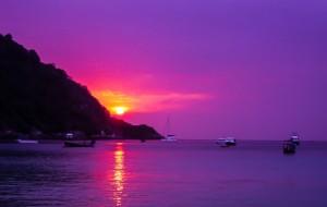 【普吉岛图片】海岛游1.0版本:普吉岛——爱,你听到了吗?