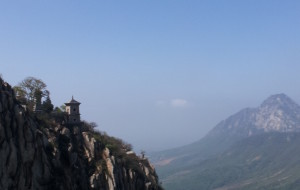【登封图片】2014辞职旅行之一河南六日(郑州,洛阳,开封,嵩山)