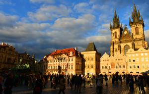 【匈牙利图片】【图说东欧】——从布达佩斯到布拉格(13年9月)
